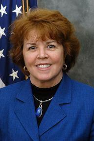 Mary Lou Valdez
