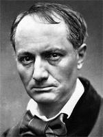 Charles Baudelaire, ca. 1863