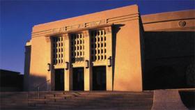 Magoffin Auditorium