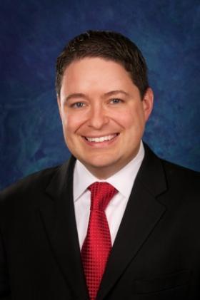 J. Eric Evans