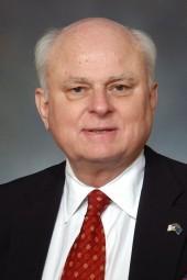 Dr. Richard McCallum