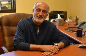 Soheil Nazarian