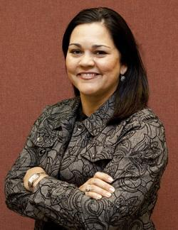 Laura O'Dell