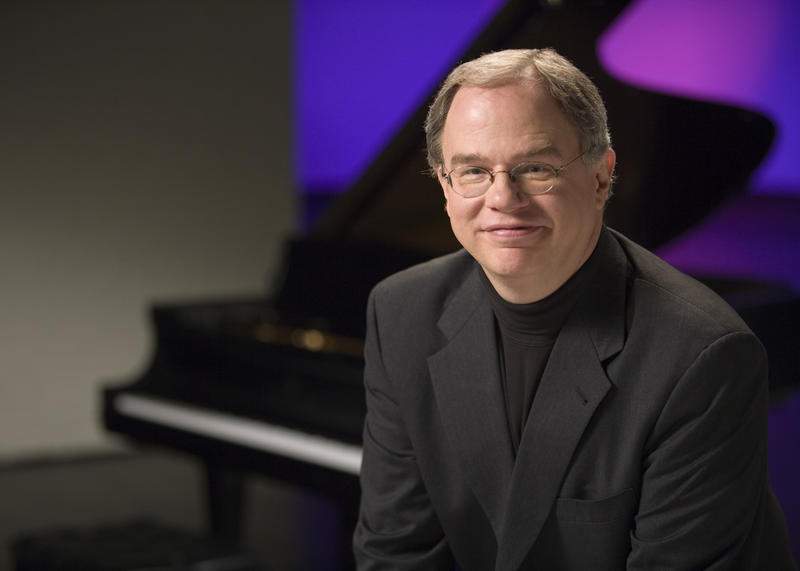 Jim Cunningham, Host