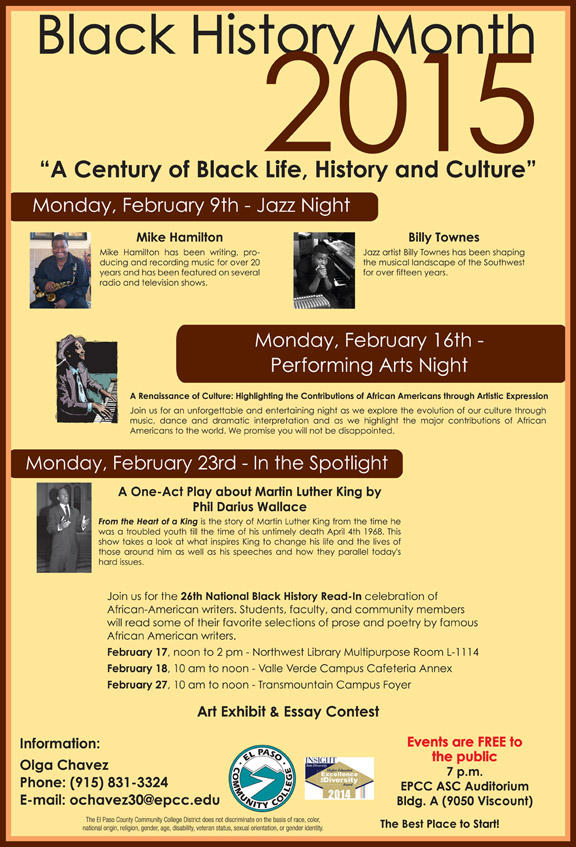 afro-american life and history essay contest