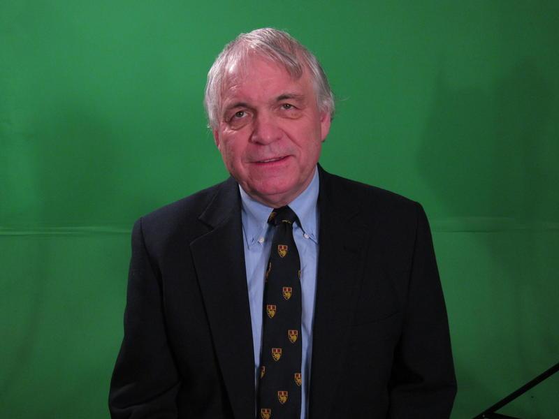 Professor Clive S. Thomas