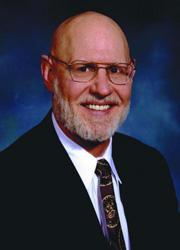 President Emeritus Mark Hamilton