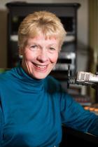 Susie Hackett