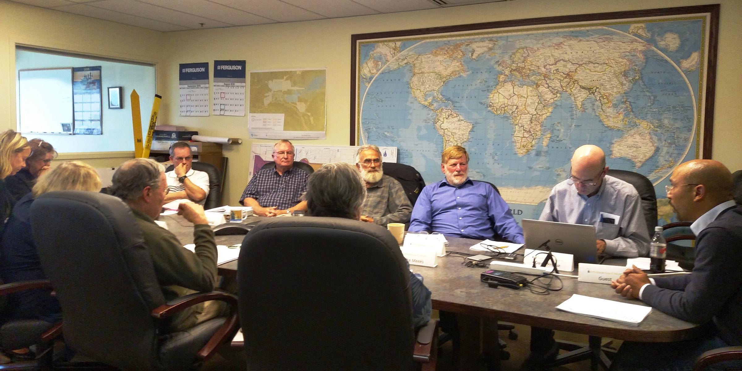 Igu Board Members Resignation Letter Sparks Debate Over Pentex Deal