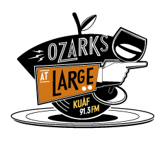 Ozarks at Large Food Podcast