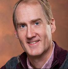 Host Peter Van de Graaff