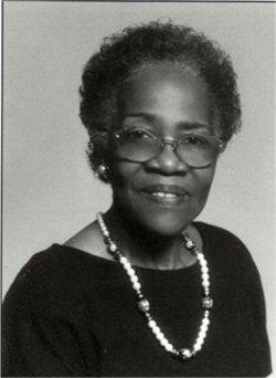 Teressa Hoover, historic Fayetteville African American resident