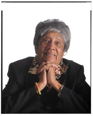 Jessie Bryant, contemporary Fayetteville African American resident