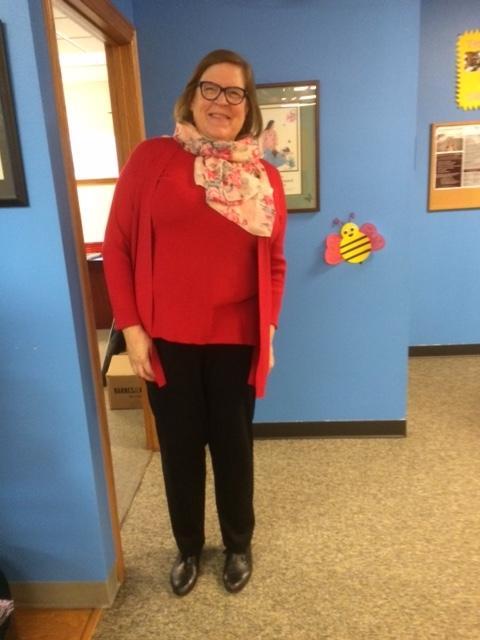 Ozark Literacy Council executive director Patty Sullivan