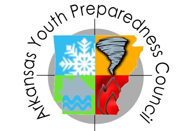 Arkansas Emergency Preparedness Youth Council Lauded As National Model