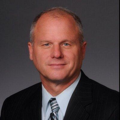 Sen. Jim Hendren (R-Sulphur Springs)