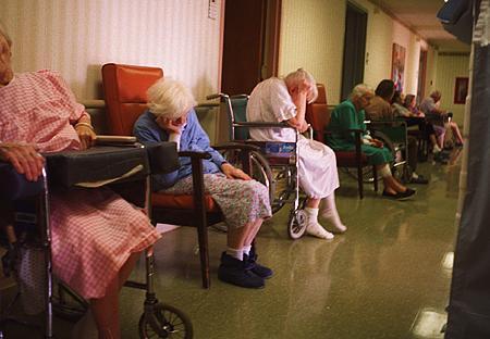 social issues in nursing