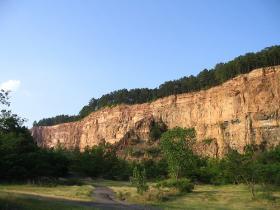 Big Rock Quarry
