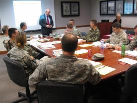Arkansas National Guard's Agricultural Development Team