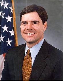 Former Lt. Governor Bill Halter
