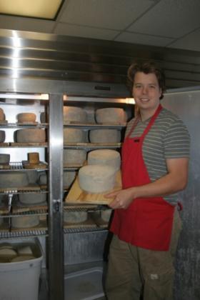 Kent Walker Artisan Cheese