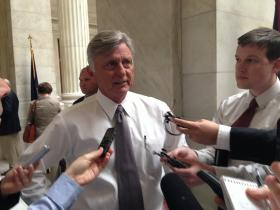 Gov. Mike Beebe