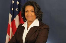 Cynthia Quarterman, head of the Pipeline and Hazardous Safety Materials Safety Administration