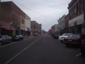 Downtown Helena