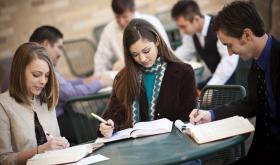 ualr students
