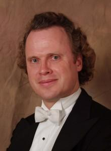 Thomas Cockrell