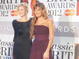 Alison Balsom and Nicola Benedetti