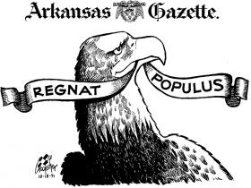 Arkansas Gazette