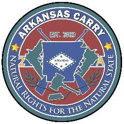 Arkansas Carry Logo