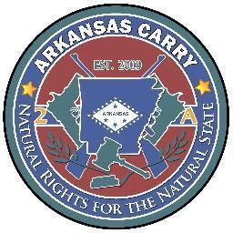 Arkansas Carry Logo