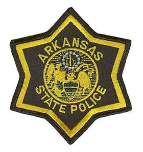 Arkansas State Police Emblem