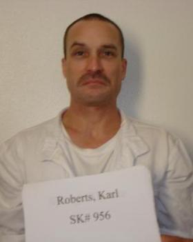 Karl Roberts