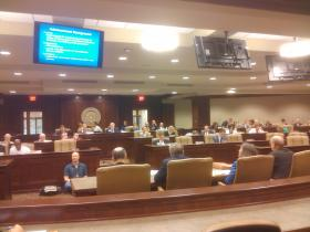 Legislative Joint Auditing Committee