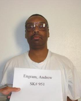 Andrew Engram