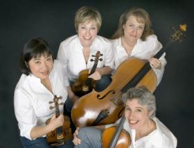 Cassatt Quartet
