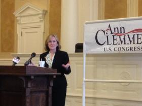 Ann Clemmer
