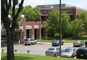 The Pulaski County Detention Center