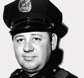 Officer Maurice McDonald