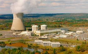 File photo of Arkansas Nuclear One