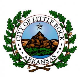 Seal of City of Little Rock