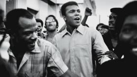Muhammad Ali in 1970