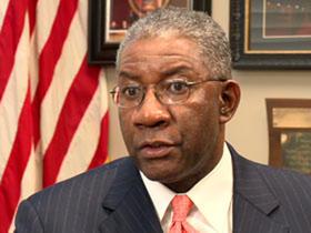 Pulaski County Judge Wendell Griffen