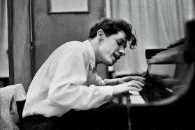 The pianist Glenn Gould, known for his various eccentricities, may have been afflicted with Asperger's Syndrome.