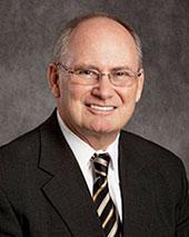 County Clerk Larry Crane