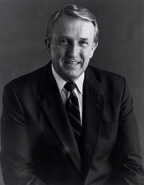 Senator Dale Bumpers