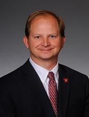 Rep. Andy Davis (R)
